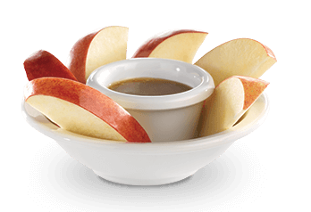 Apple dunkers